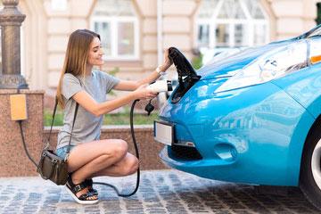 電気はここまできた!人気&最新の電気自動車や家電の売れ筋チェック!